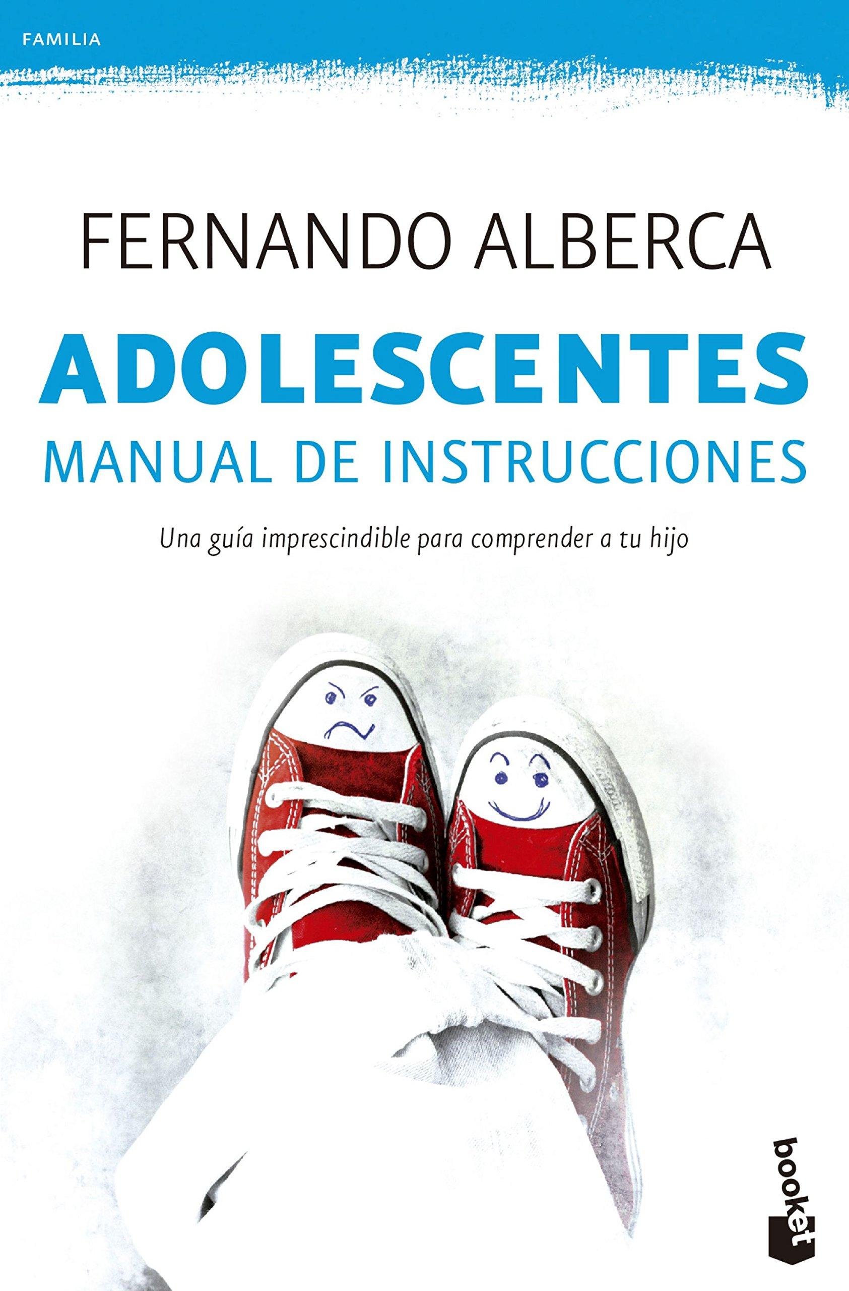 Manual de instrucciones (Prácticos): Amazon.es: Fernando Alberca: Libros