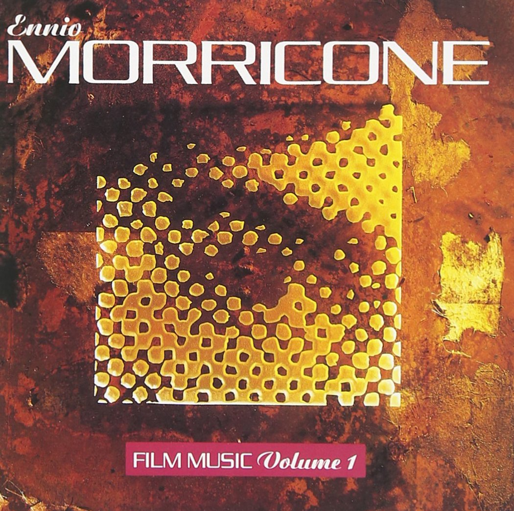 Vol. 1-Film Music: Ennio Morricone: Amazon.es: Música