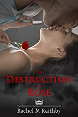 The Destruction of Rose: A High School Bully Romance (Albany Nightingale Duet Book 1) Kindle Edition