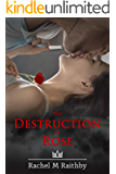 The Destruction of Rose: A High School Bully Romance (Albany Nightingale Duet Book 1)