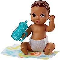 Barbie Bebek Bakıcısı Serisi Minik Bebekler FHY76-