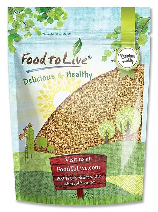 The Best Organic Food Derived Vitamins
