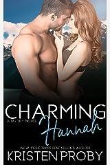 Charming Hannah (The Big Sky Series Book 1) Kindle Edition