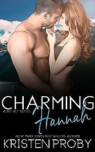 Charming Hannah (The Big Sky Series Book 1)