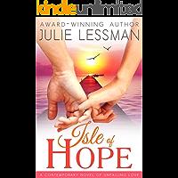 Isle of Hope: Unfailing Love (Isle of Hope Series (Edgy Inspirational) Book 1)