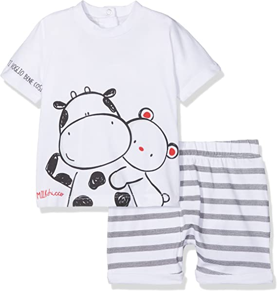 Chicco Pantaloncini Unisex-Bimbi