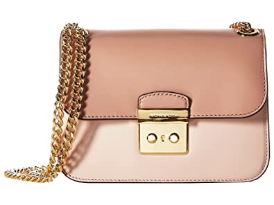 2fea531a4c3f Image Unavailable. Image not available for. Color  Michael Kors Sloan ...