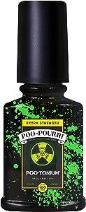 Poo-Pourri Before-You-go Toilet Spray, Poo-tonium Extra Strength Scent, 2 Fl Oz