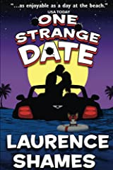 One Strange Date (Key West Capers Book 12) Kindle Edition