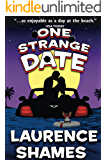 One Strange Date (Key West Capers Book 12)