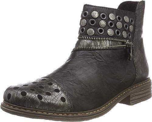 Women's Rieker, Z2163 Ankle Boots