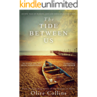 The Tide Between Us: An Epic Irish-Caribbean Story