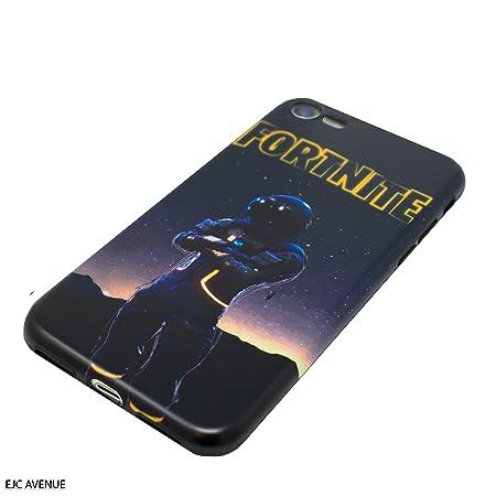 EJC Avenue - Carcasa para iPhone IMD Fortnite, Spaceman ...