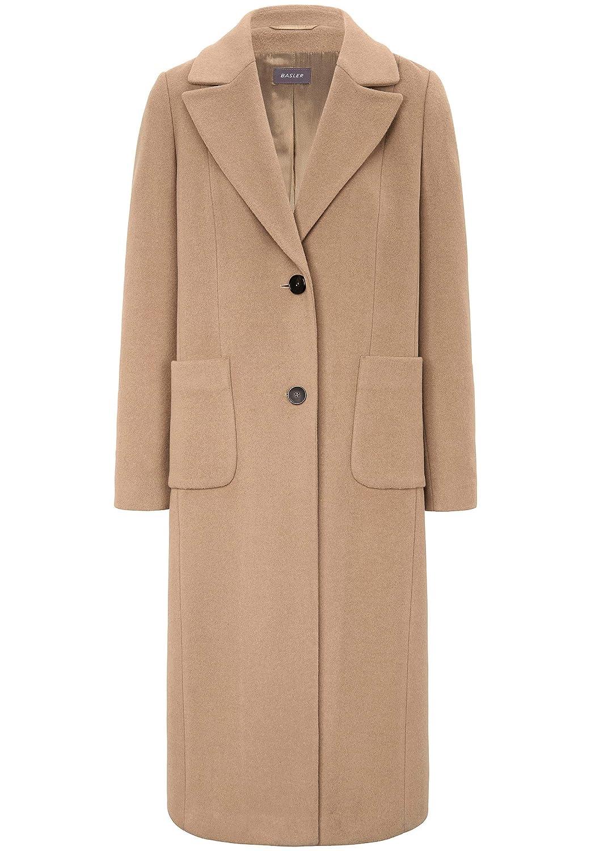 BASLER Damen Mantel Eleganter und weicher Mantel