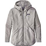 パタゴニア アウター パーカー・スウェットシャツ Patagonia Cotton Quilt Full-Zip Hoodie - Drifter Gr 1q3 [並行輸入品]