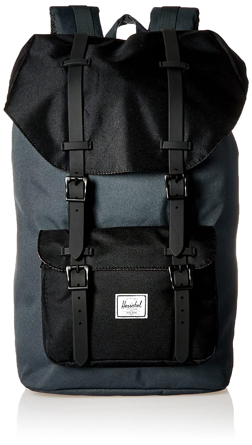Herschel Supply Co. Little America Backpack, Navy, One Size 10014-00007-OS