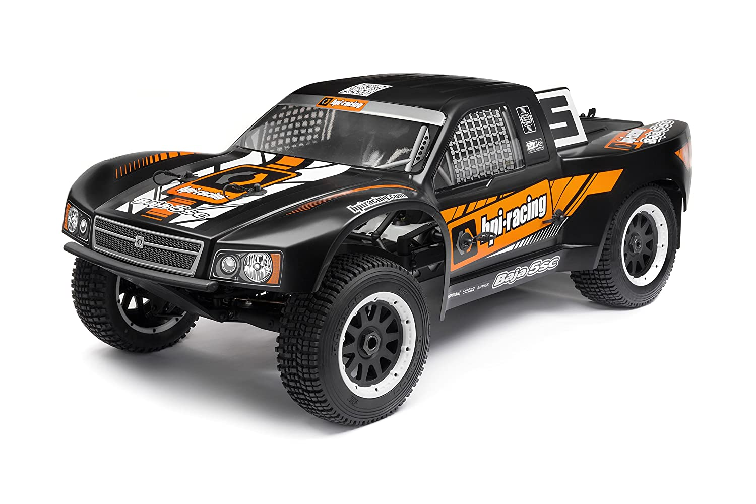 remote control cars with gasoline