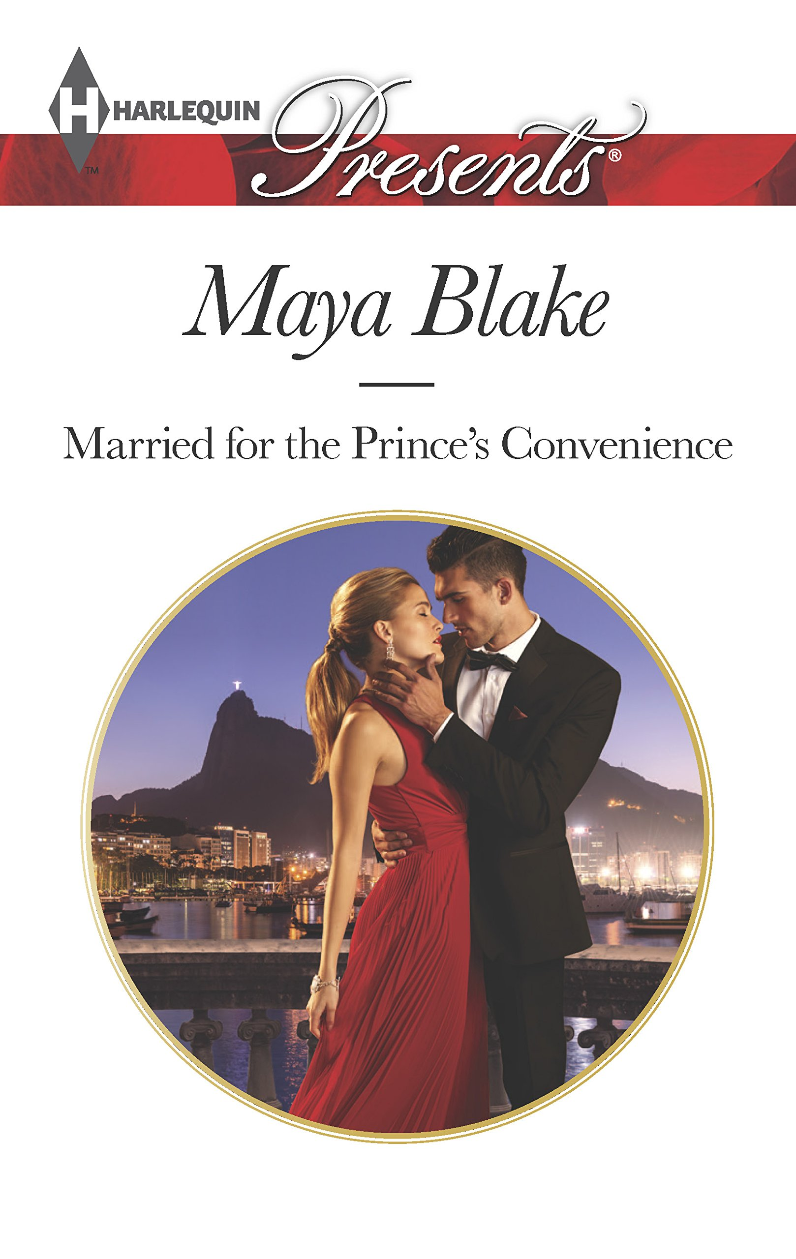 Download Married for the Prince's Convenience (Harlequin Presents) pdf