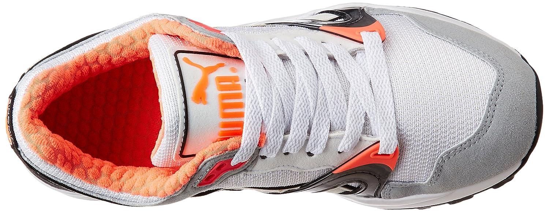 Puma, Uomo, Trinomic XT XT XT 1 Plus, Suede   Mesh, scarpe da ginnastica, Bianco ff91a6