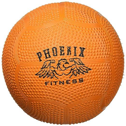 Phoenix Fitness RY929 - Balón Medicinal, Color Multicolor, Talla 3 ...