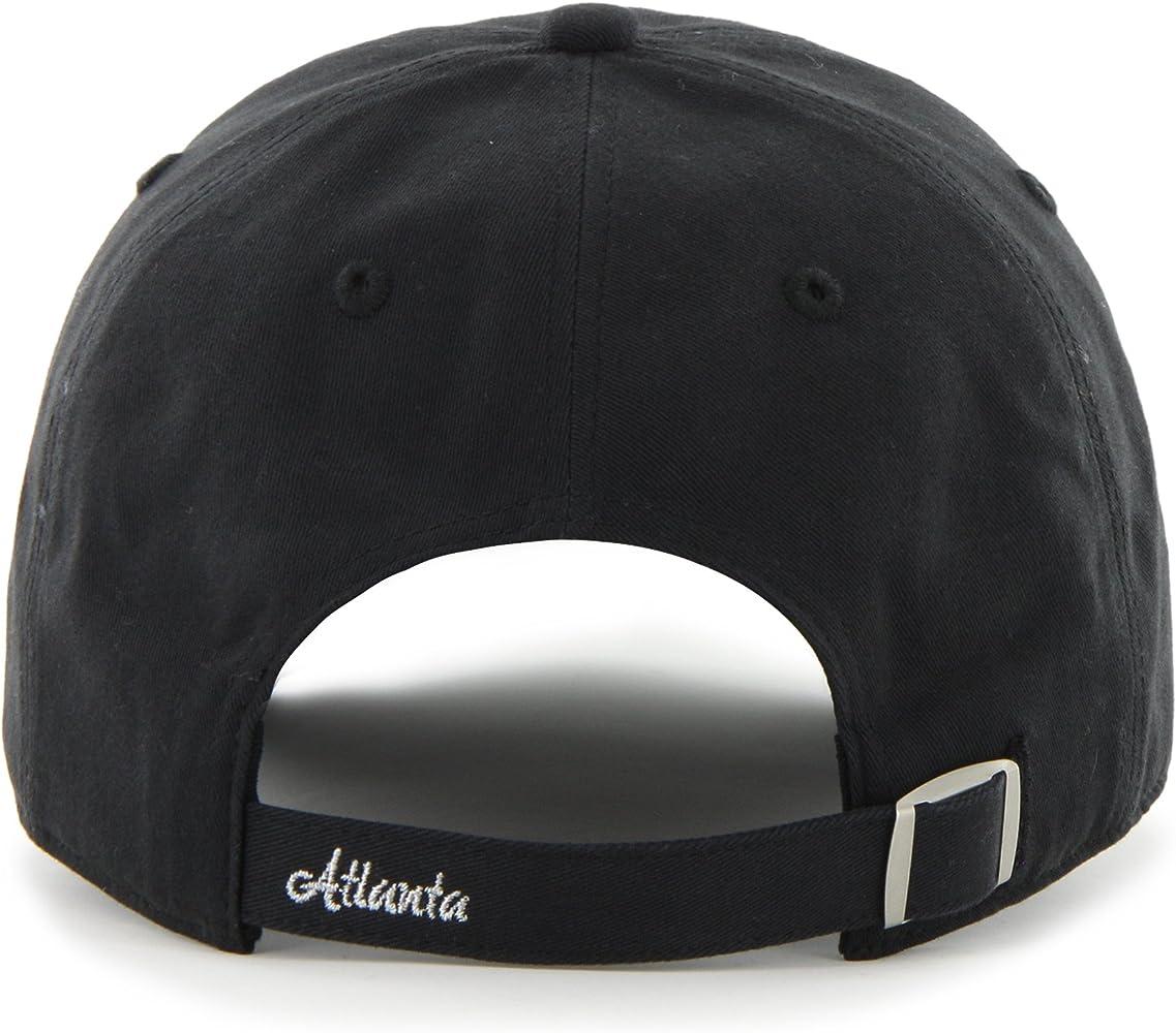best loved 8b6bb b5878 NFL Sparkle Sequin Team Color Clean Up Adjustable Hat. NFL Atlanta Falcons  Women s  47 ...