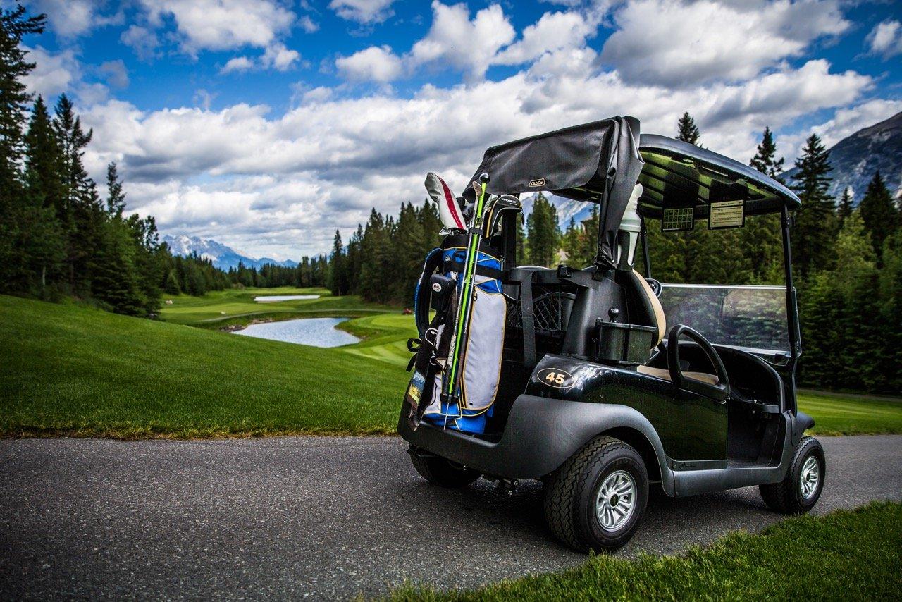 Amazon.com: Big Daddy Caddie, Golf Club Soporte, gestionar ...