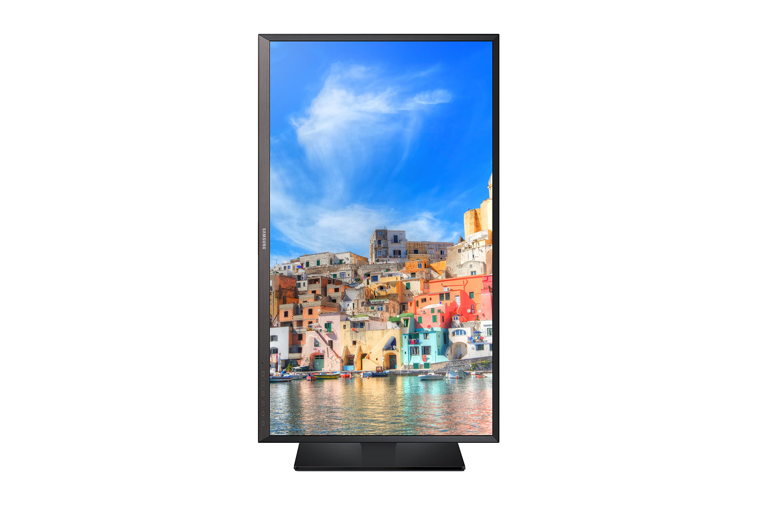 "Samsung 32"" WQHD LED Monitor (S32D850T) by Samsung"