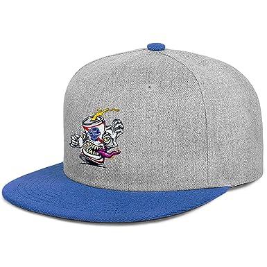 LIXG Pabst Gorra de béisbol con Logo de Cinta Azul PNG ...