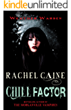 Chill Factor (Weather Warden Book 3)