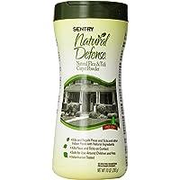 Sentry Natural Defense Natural Flea and Tick Household Powder, 10-Ounce