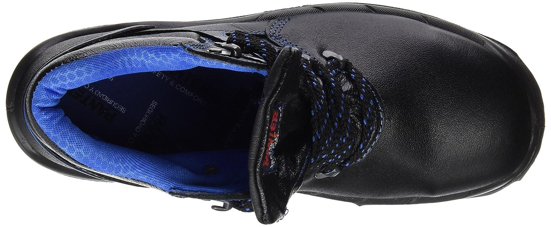 Panter Dragón Plus PU/TPU - Botas de seguridad, negro, talla 43: Amazon.es: Bricolaje y herramientas