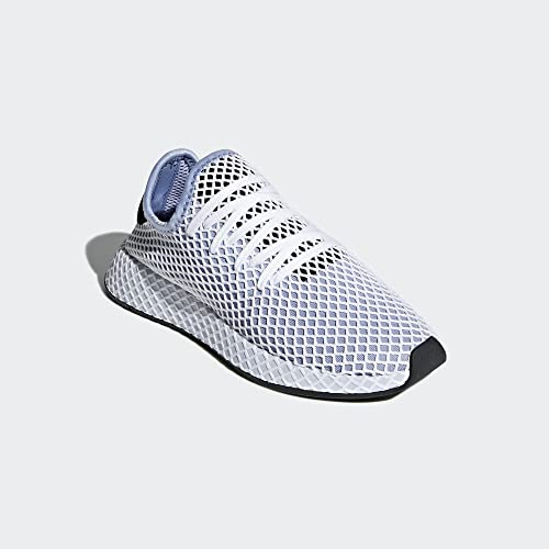 adidas Womens Deerupt Runner W Running Performance Athletic Shoes
