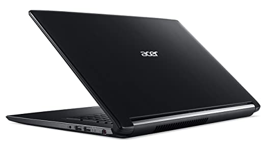Acer Aspire 7 A717-71G-72VY 17 Zoll Notebook Test