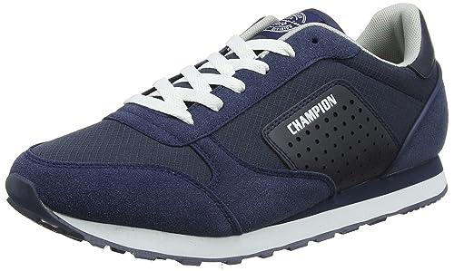 9308f9090080a Champion Men s Low Cut Shoe C.J. Ripstop Trainers