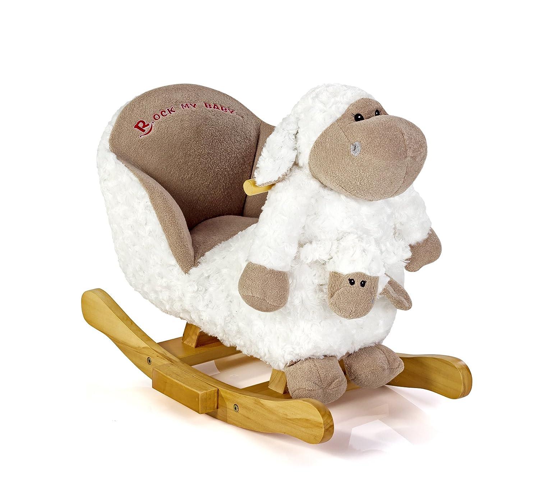 Knorr-Baby - Balancín para bebé 60048