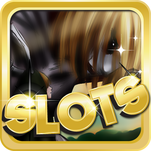 Titan Free Casino Slots Games - Vegas Royale: Best Free New Slots Game With Vegas Style Machines For Kindle!
