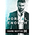 Normal Enough (Wrench Wars Book 2)
