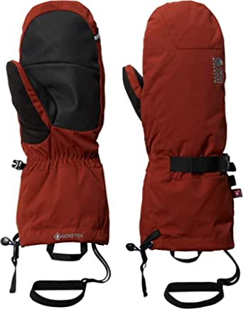Mountain Hardwear FireFall/2 Gore-Tex Mitt | Waterproof, Insulated Gloves with Carabiner Loop | for Snow and Winter Weather
