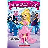 Cinderella Stays Late (Grimmtastic Girls Book 1)