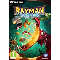 Deals on Rayman Legends for PC
