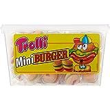 Trolli Mini Burger, 1-er Pack (1 x 600 g)