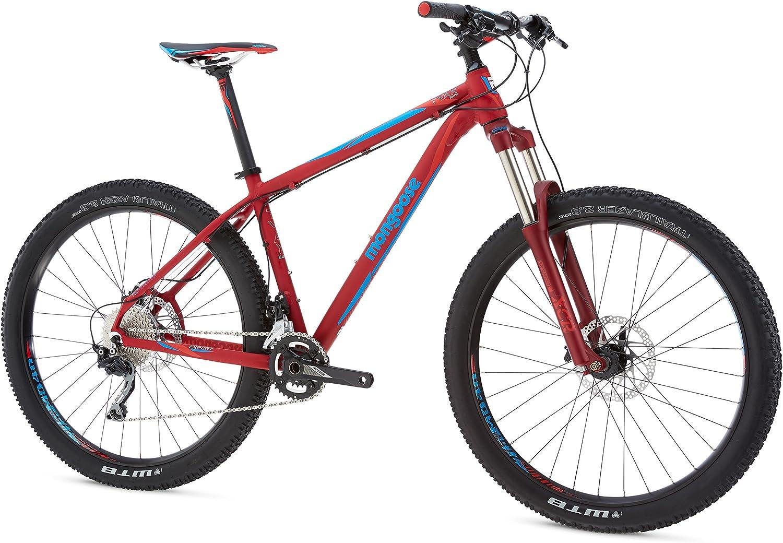 Mongoose Men's Tyax SUPA Expert 27.5+ Wheel