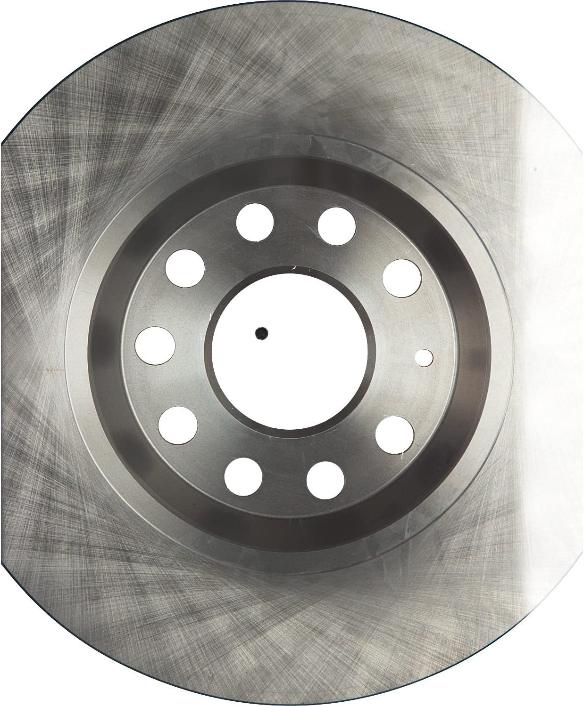 febi bilstein 10789 disco freno posteriore set di 2 dischi