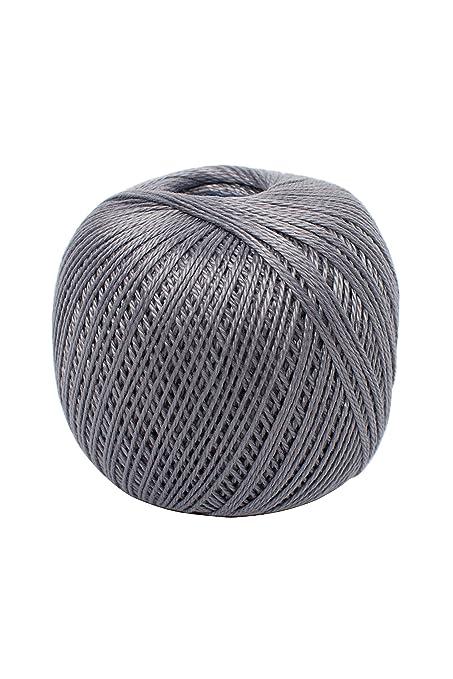 Amazoncom Dmc Petra Crochet Cotton Thread Size 3 5414