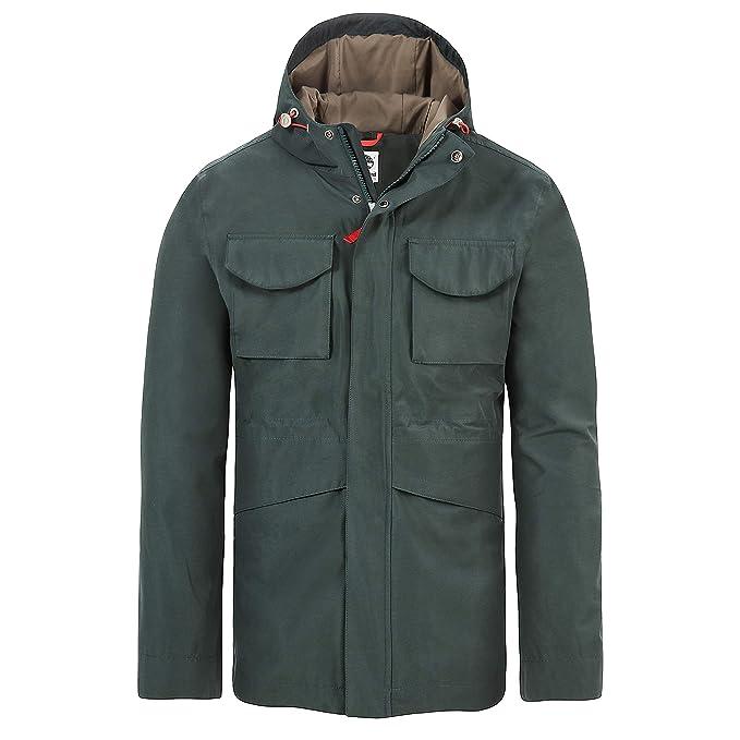 giacche timberland uomo