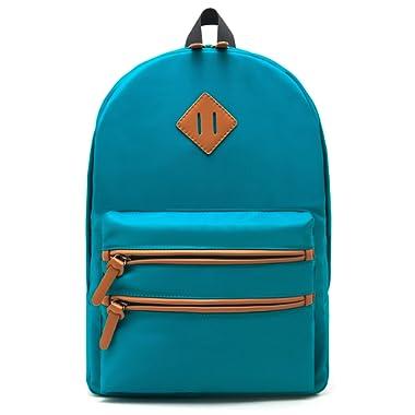 Gysan Waterproof Travel Laptop Backpacks Womens Mens Boys Girls School Bookbags