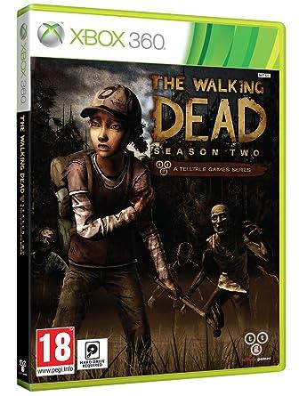 The Walking Dead Season 2 Xbox 360 Amazoncouk Pc