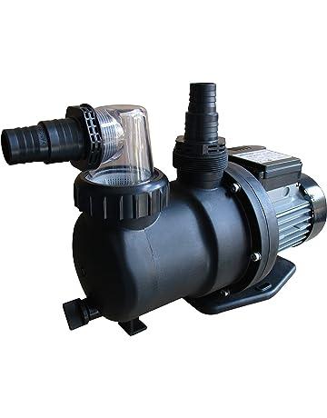 Gre PP031 - Bomba de filtración para Piscina, 250 W, 7.000 l/h