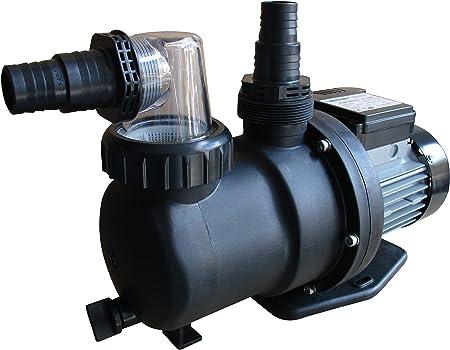 550 W 17000 l // h Gre PP076H Premium Pompe de Filtration pour Piscine