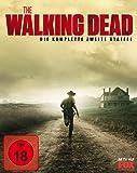 The Walking Dead Staffel 2 [Blu-ray] [Limited Edition]